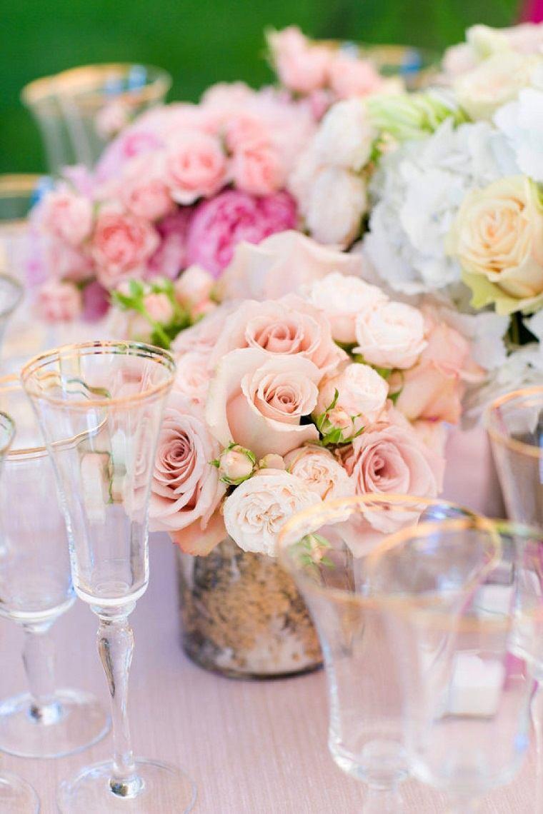 decoracion-bodas-vintage-modernas-rosas-diseno