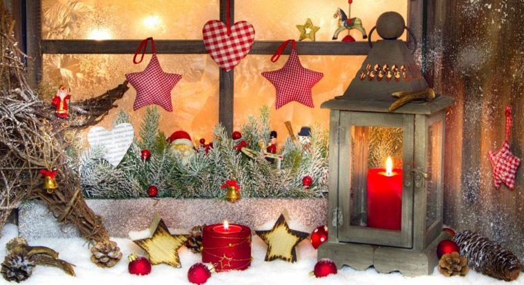 decoracion-de-navidad-clasica