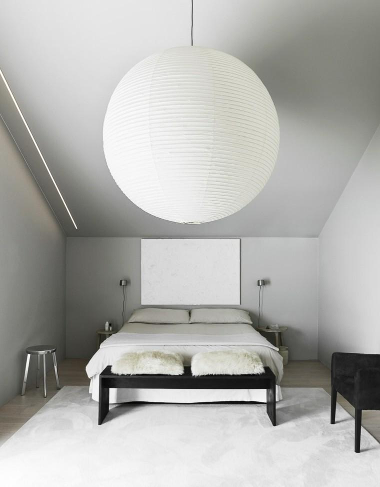decoracion-minimalista-dormitorio-simple
