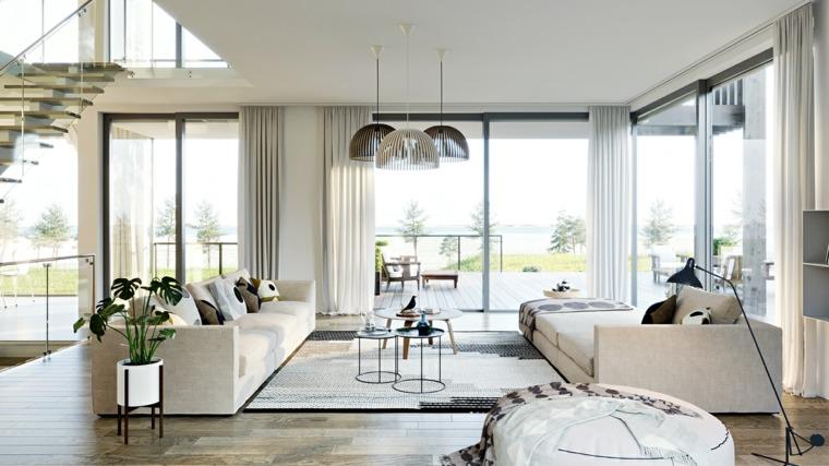 decoracion-minimalista-sala-estar-decoracion-original