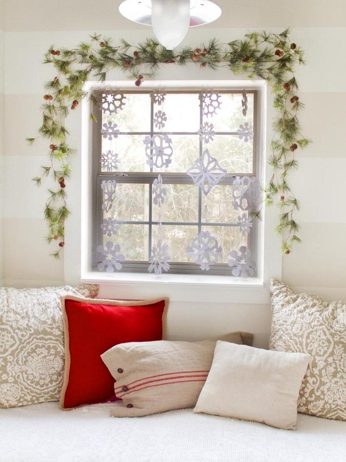 decoracion moderna ventanas exteriores