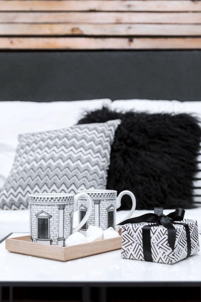 decoración navideña original-invierno