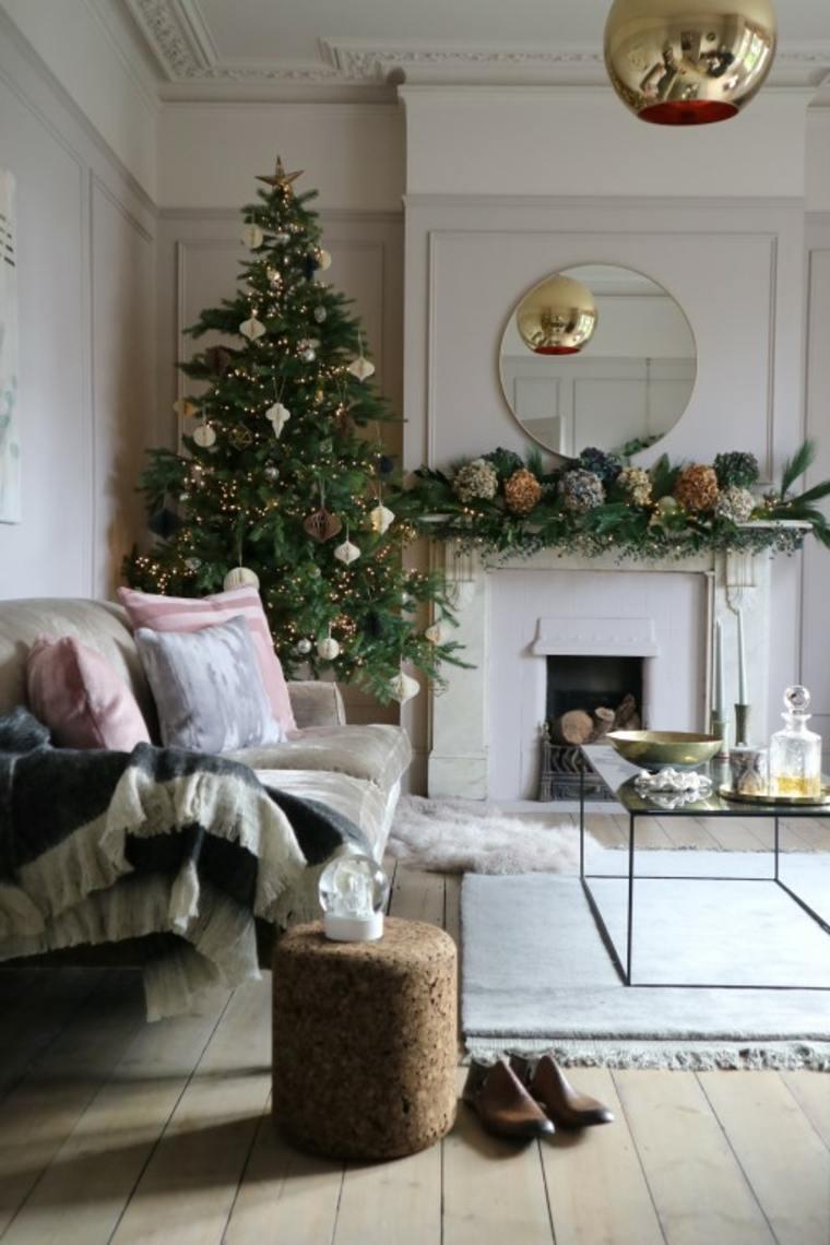 decoracion-navidena-original-sala-estar-estilo-moderno
