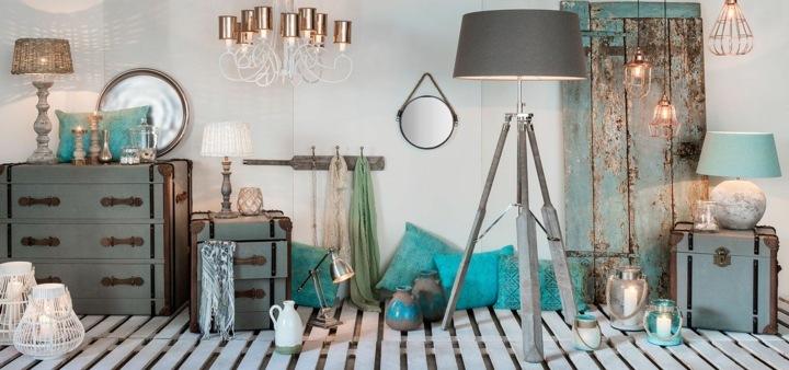 Decoracion vintage barata con detalles sencillos y efectivos for Un poco chambre separee