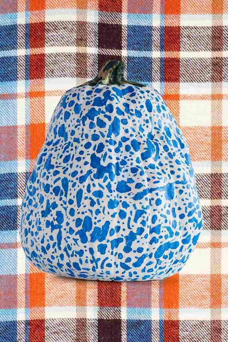 decorar-calabaza-azul-opciones