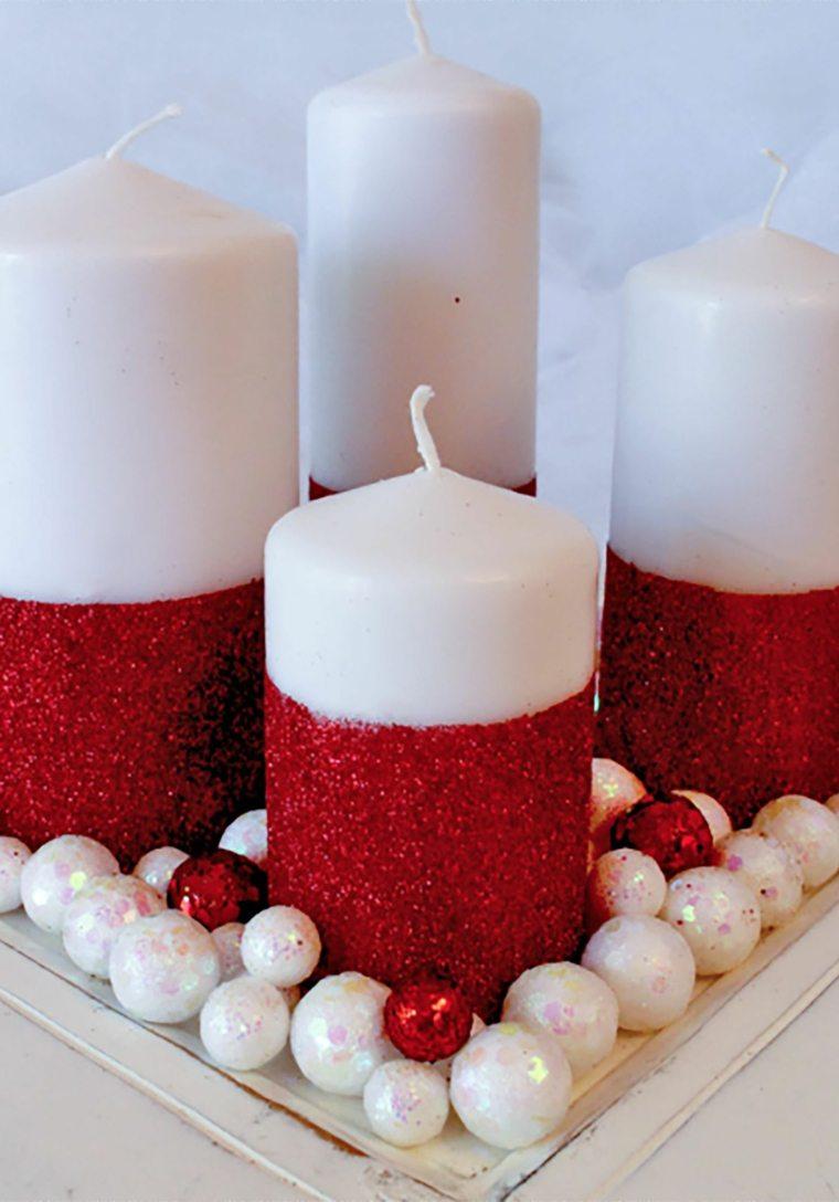 decorar-casa-velas-opciones-ideas-navidad