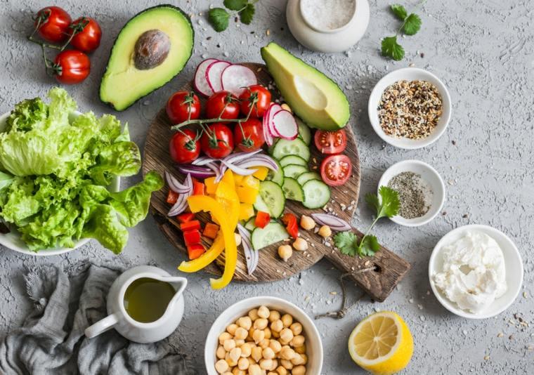 pros de la dieta mediterránea