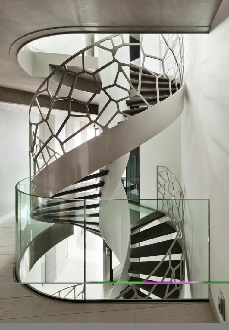 balaustradas para escaleras