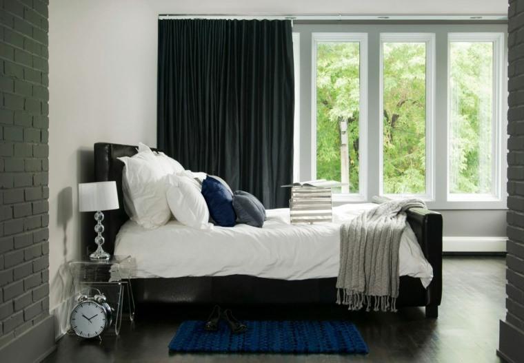 dormitorio-con-ladrillos-expuestos