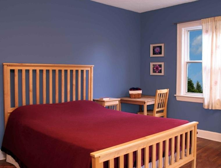 dormitorio-en-azul-y-rojo