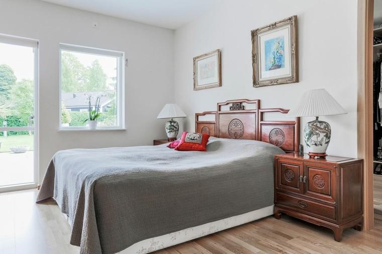 Feng shui cama y decoraci n para el dormitorio ideas y for Feng shui para el dormitorio