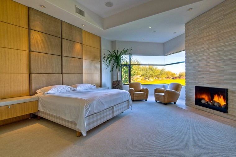 dormitorios-con-chimeneas-modernas-diseno-colores-claros