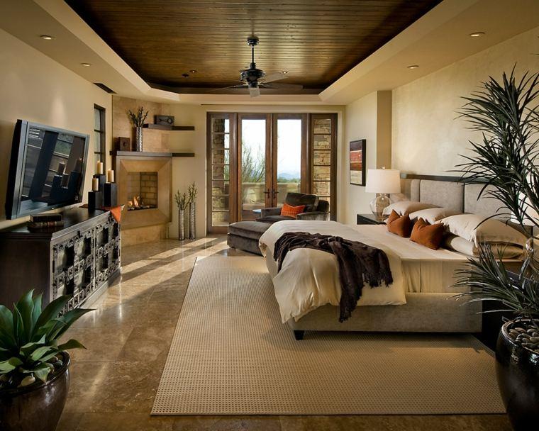 dormitorios-con-chimeneas-modernas-esquina