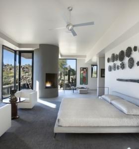 dormitorios-con-chimeneas-modernas-estilo-blanco