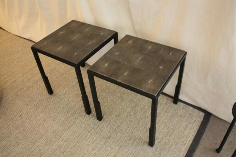 Muebles y objetos de diseño