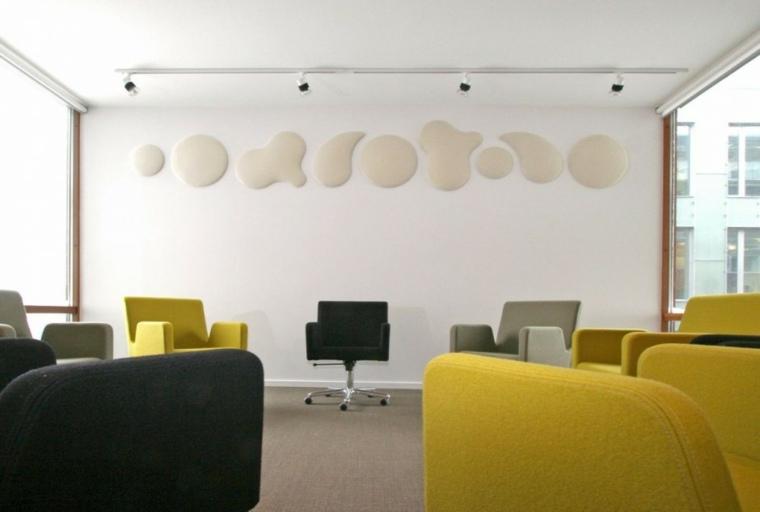 efectos diseños contemporaneos paredes