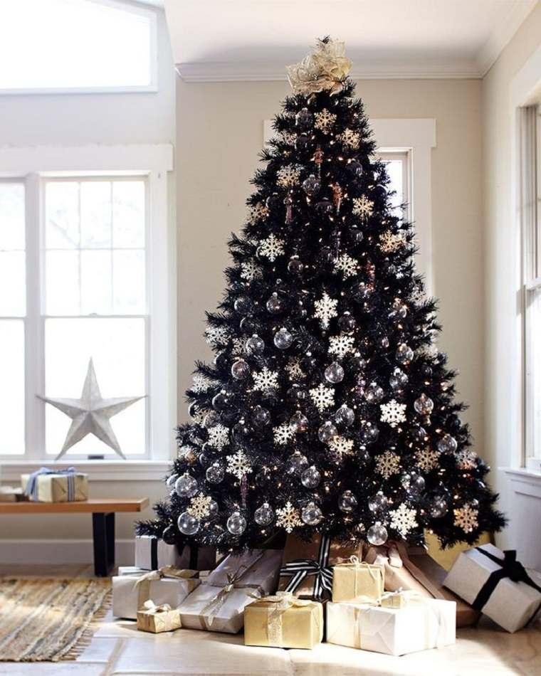 decorar un arbol de navidad