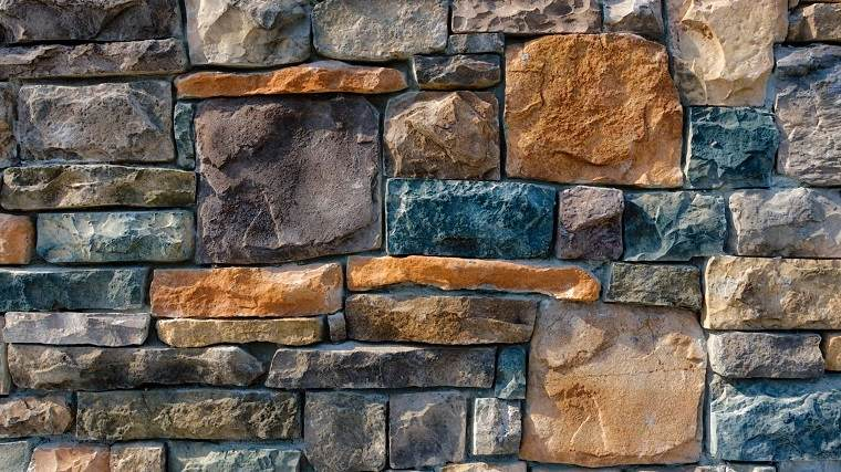 Casas de piedra - pros y contras de las casas con fachadas de piedra -