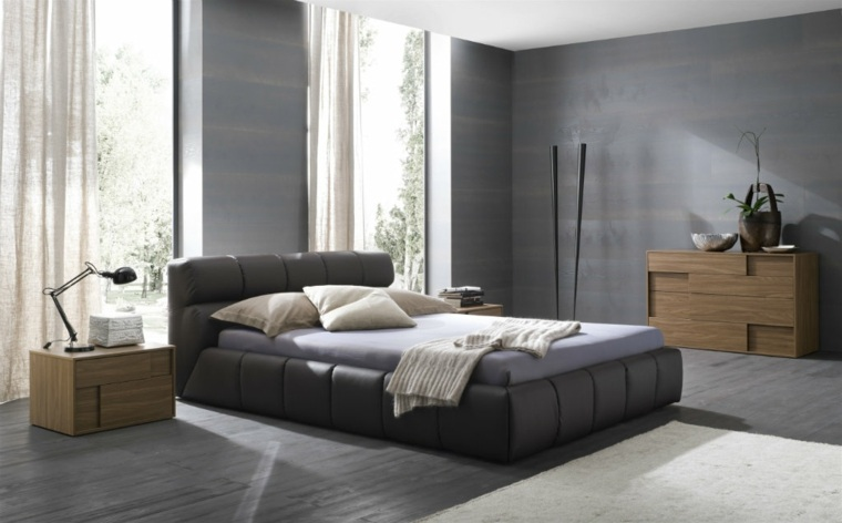 feng-shui-cama-dormitorio-contemporaneo-ideas-color-gris