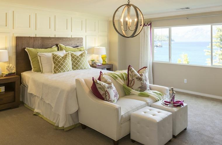feng shui cama-dormitorio-ideas-espacios-ventanas-grandes
