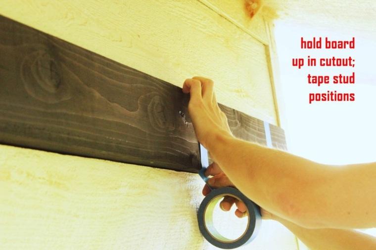 fijacion cinta adhesiva exteriores