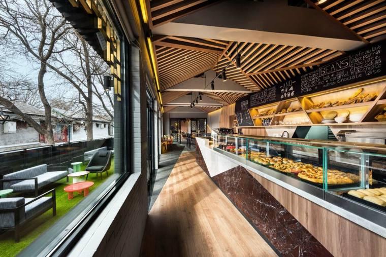 flagship-vue-cafeteria
