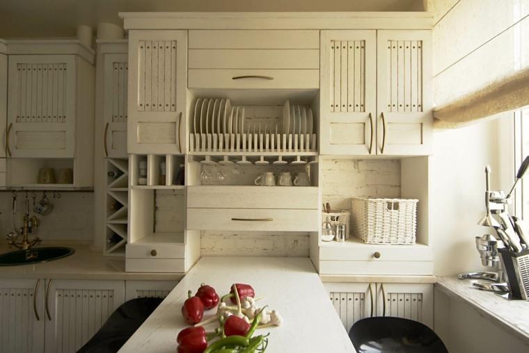 fotos-de-cocinas-rusticas-diseno-blanco-estilo