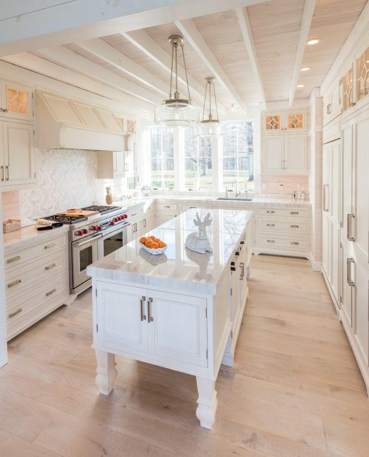 fotos de cocinas rústicas-diseno-daniel-contelmo-architects