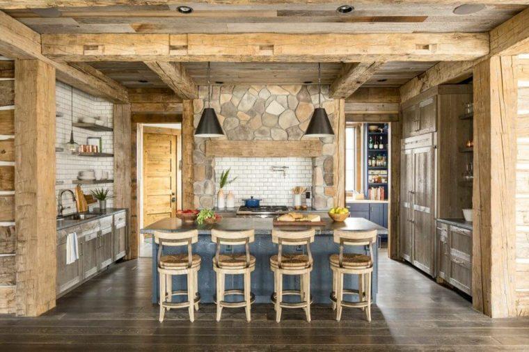fotos de cocinas rústicas-diseno-martha-ohara-interiors