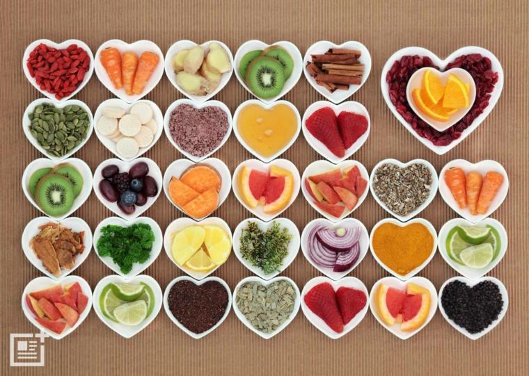 productos saludables