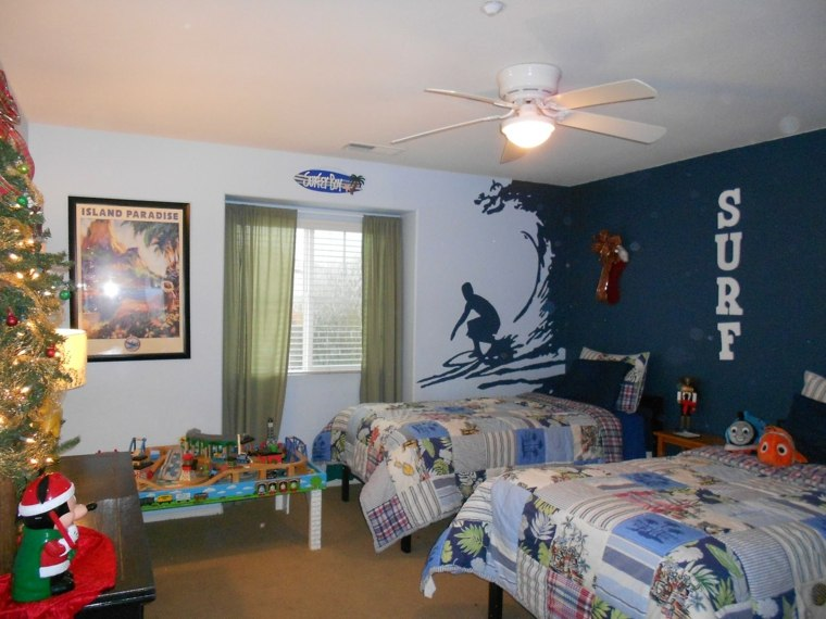 habitacion-infantil-decorada