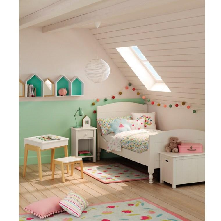 Habitaciones infantiles ideas y opciones del corte ingl s for Muebles de dormitorio infantil