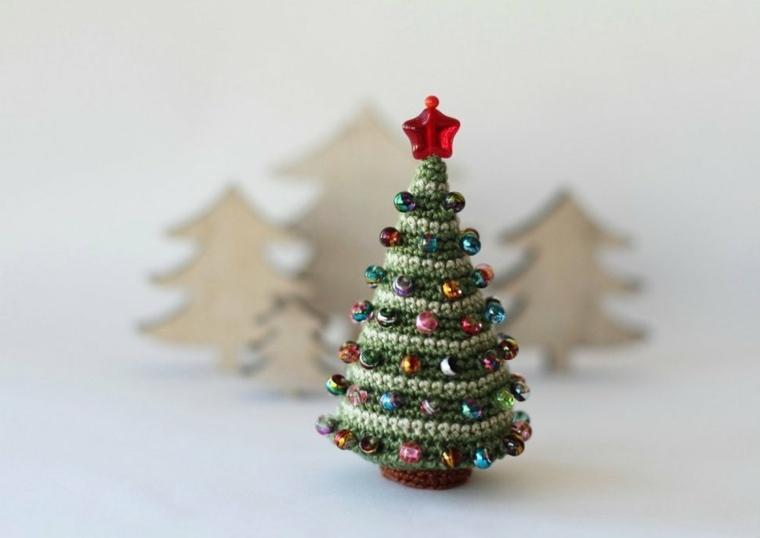 ideas para escoger los adornos navideños