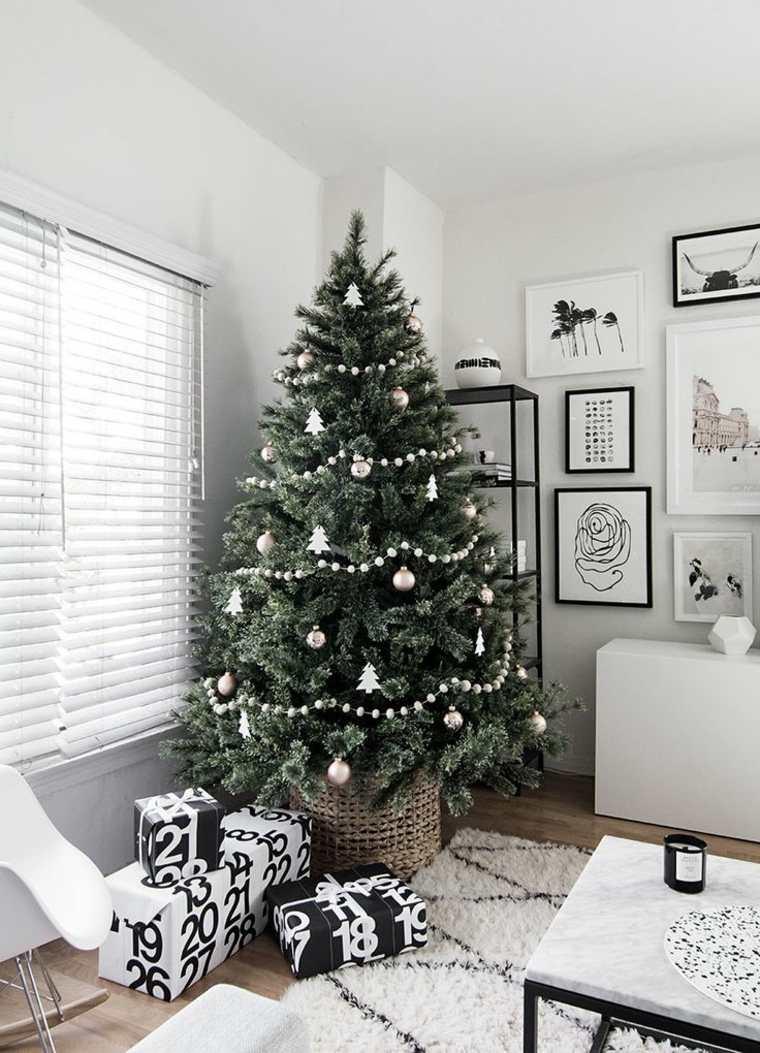 consejos para escoger los adornos navideños
