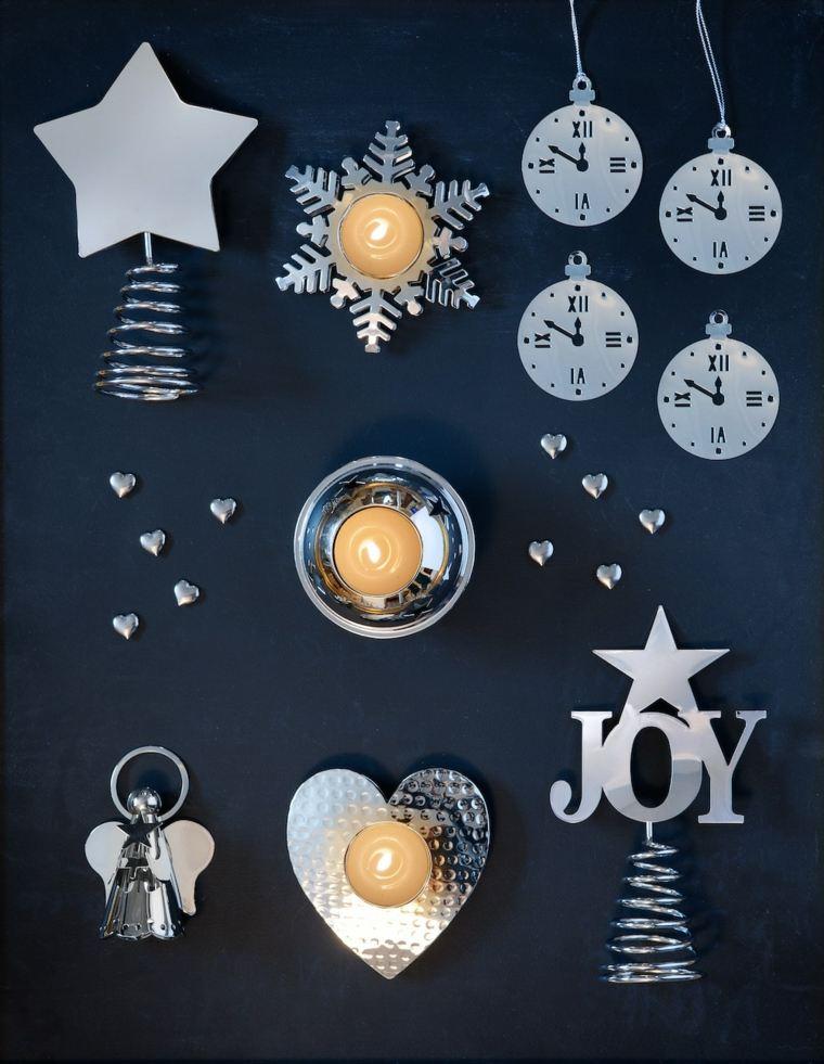 ideas de decoración para navidades