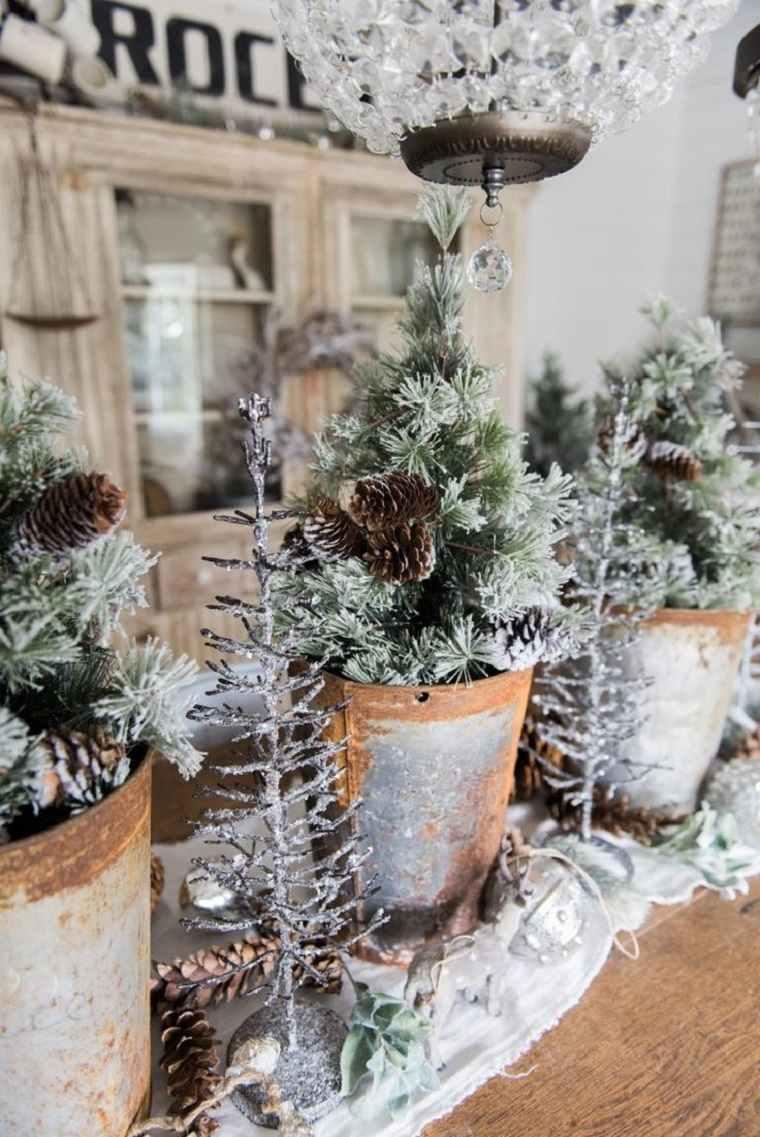 deas-para-navidad-decorar-mesa-estilo