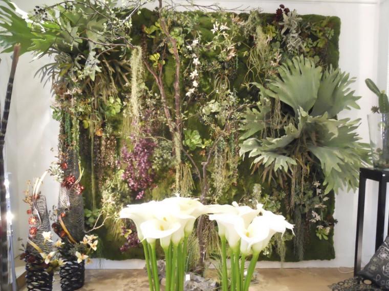 hacer estupendos jardines verticales