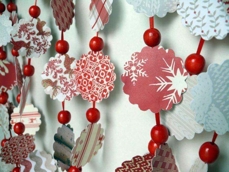 manualidades-navidad-opciones-decorar-papel