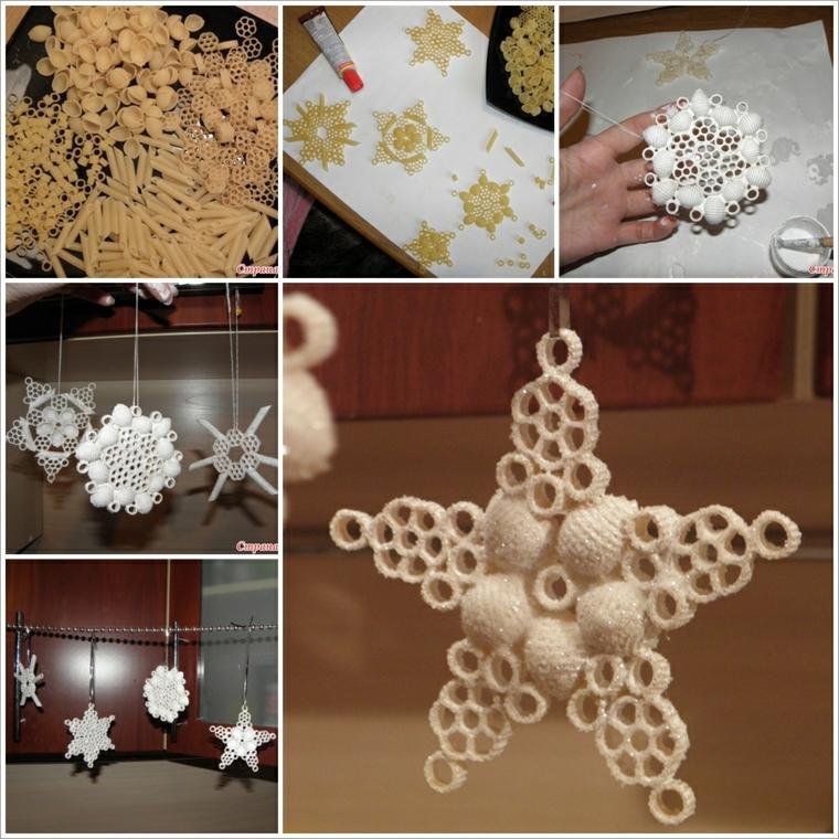 manualidades-navidad-opciones-macarones