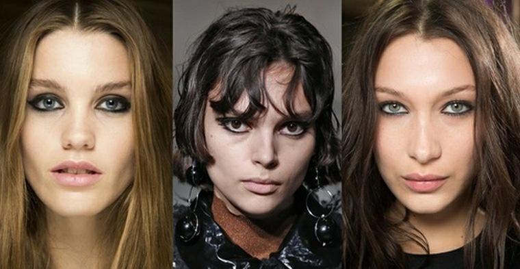 maquillaje-sombras-negras
