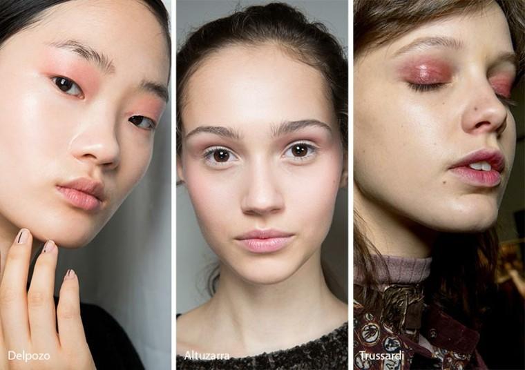 maquillaje-sombras-rosadas