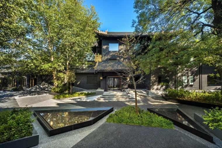 mejores hoteles del mundo jardin