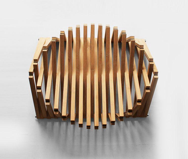 mesas plegables silla-pequena