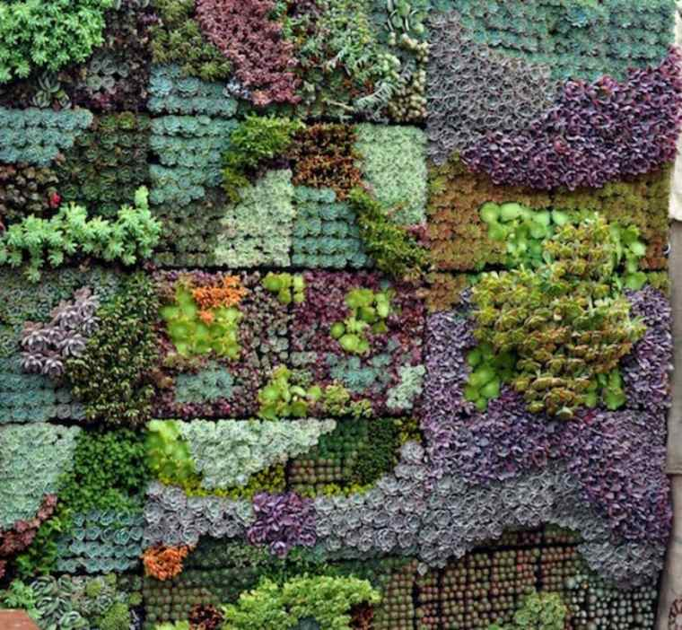 plantar jardines Diy