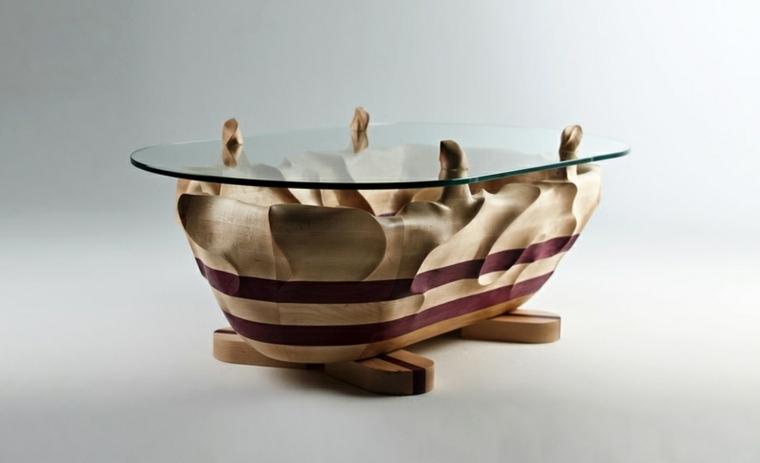 muebles de diseno mesa