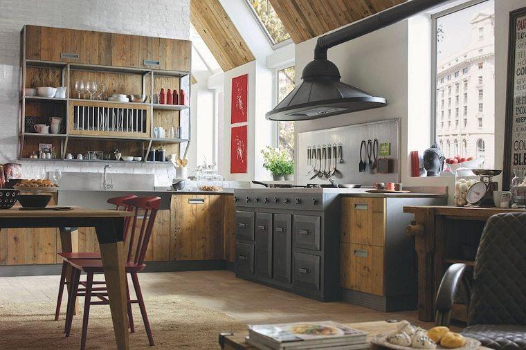 muebles-rusticos-cocina-disenos-estilo