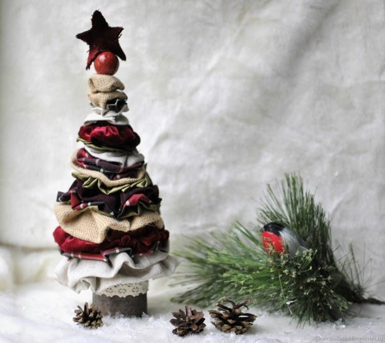 navidad-arbol-pequeno-tela-opciones