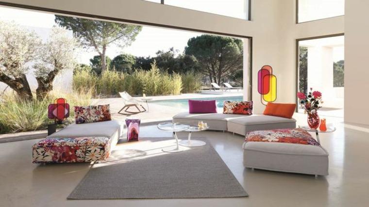 novedades para diseño de interiores