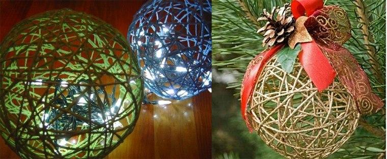 decoración para estas navidades