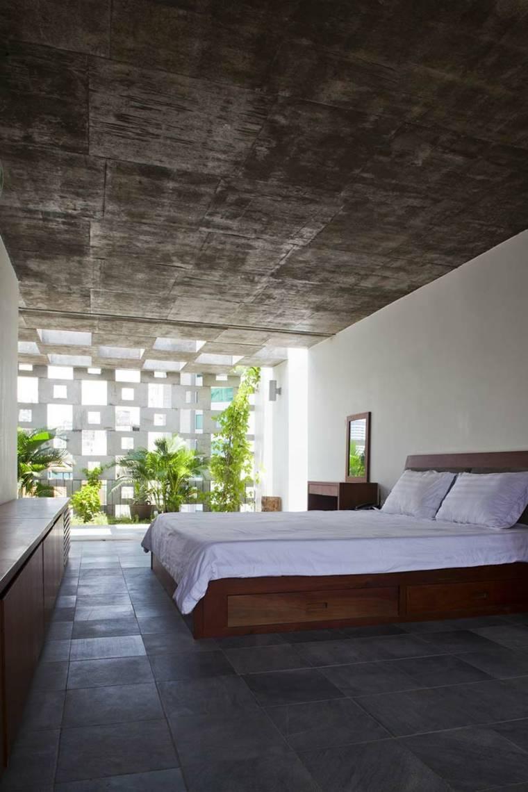 opciones-estilo-dormitorio-muebles-madera